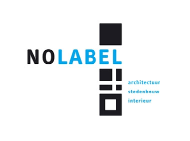 logo No Label Architectuur